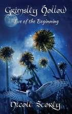 Eve of the Beginning