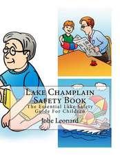Lake Champlain Safety Book