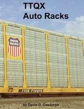 Ttqx Auto Racks