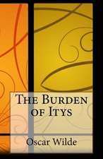 The Burden of Itys