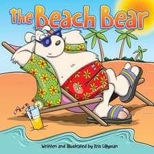 The Beach Bear