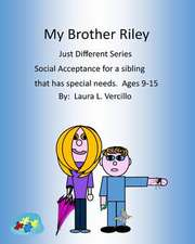 My Brother Riley