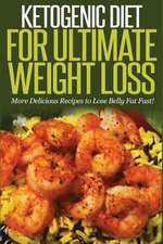 Ketogenic Diet for Ultimate Weight Loss