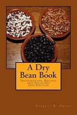 A Dry Bean Book