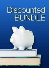 BUNDLE: Bloomberg: Completing Your Qualitative Dissertation 3e + Saldana: Thinking Qualitatively