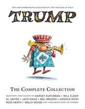 Trump: The Complete Collection: Essential Kurtzman Volume 2