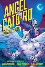 Angel Catbird Volume 2: To Castle Catula