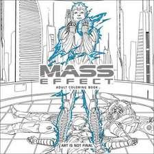 Mass Effect: Mass Effect