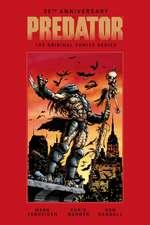 Predator 30th Anniversary: The Original Comics Series