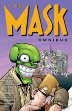 The Mask Omnibus Volume 2 (second Edition)