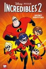 Disney-Pixar the Incredibles 2: Secret Identities