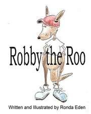 Robby the Roo