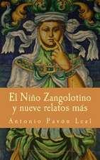 El Nino Zangolotino y Nueve Relatos Mas