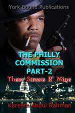 The Philly Commission Part-2