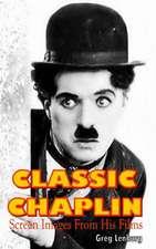 Classic Chaplin