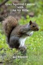 Grey Squirrel Control