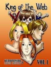 King of the Web Comic Vol 1 Book