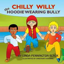 Chilly Willy the Hoodie Wearing Bully