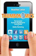 Thumbonomics