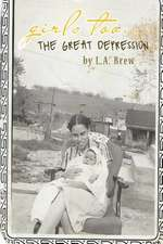 Girls Too... the Great Depression