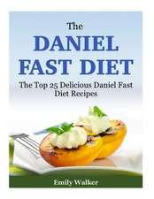 The Daniel Fast Diet