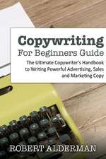 Copywriting for Beginners Guide