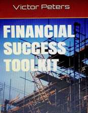 Financial Success Toolkit