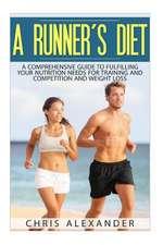 A Runner's Diet