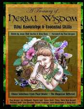 A Treasury of Herbal Wisdom