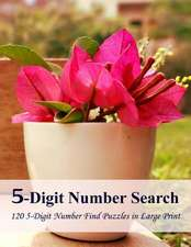 5-Digit Number Search