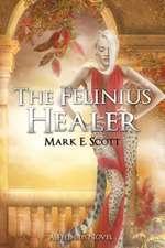 The Felinius Healer