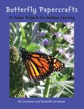 Butterfly Papercrafts