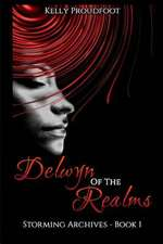 Delwyn of the Realms