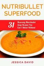 Nutribullet Superfood