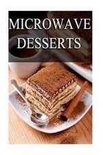 Microwave Desserts
