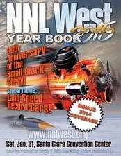 Nnl West Yearbook 2015