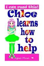 Chloe Leans How to Help