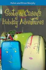 Sooty and Casey's Holiday Adventures