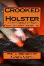 Crooked Holster