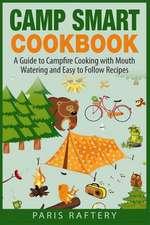 Camp Smart Cookbook
