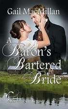 A Baron's Bartered Bride