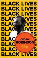 Cedric Robinson