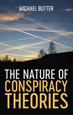 The Nature of Conspiracy Theories