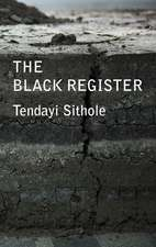The Black Register