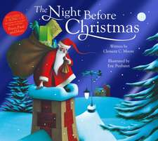 C. Moore, C: The Night Before Christmas