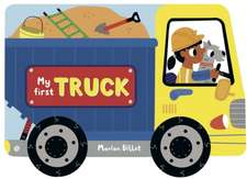 My First Truck:  My Ten Years in Telly