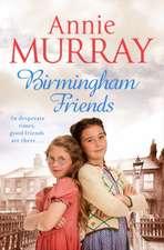Birmingham Friends