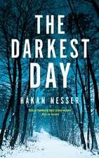 Nesser, H: The Darkest Day