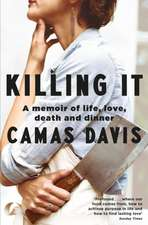Davis, C: Killing It