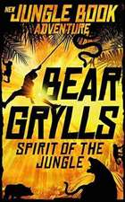 Bear Grylls' The Jungle Book